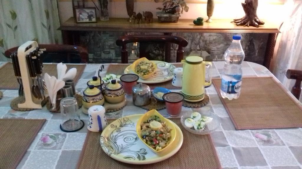 multi cuisine kitchen